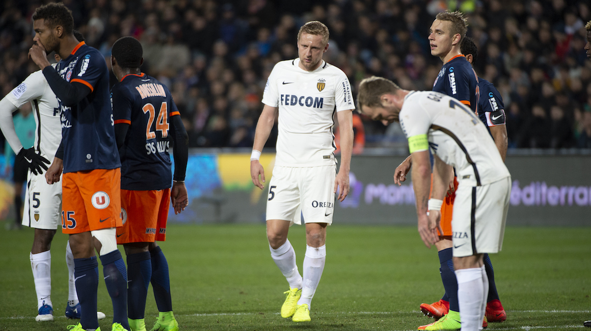Rétro : Montpellier 1-2 AS Monaco (2016/2017)