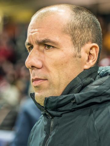 EA Guingamp - AS Monaco (2-2, 5-4 tab)