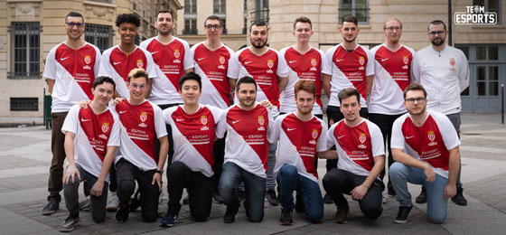 Team AS Monaco