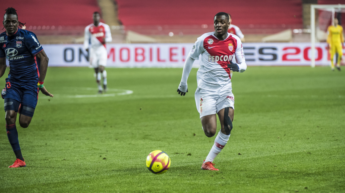 U21 : Fodé Ballo-Touré participera à l'EURO