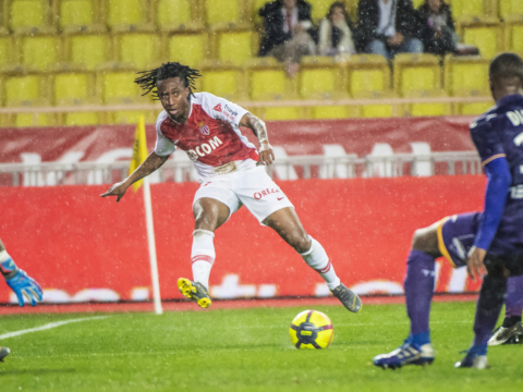 AS Monaco 2-1 Toulouse FC, the video summary