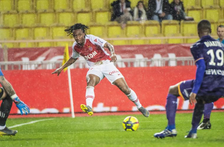 AS Monaco 2x1 Toulouse FC: Melhores Momentos