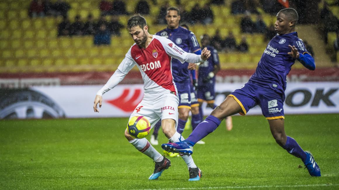 AS Monaco 2-1 Toulouse FC, le résumé vidéo