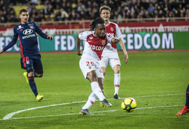 HIGHLIGHTS: AS Monaco 2-0 Lyon