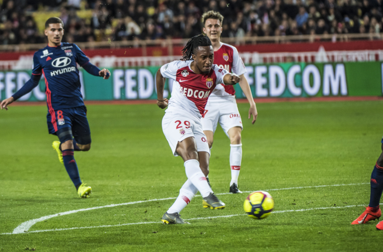 HIGHLIGHTS : AS Monaco 2-0 Lyon