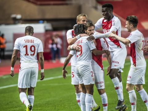 Angers - AS Monaco en cinq stats