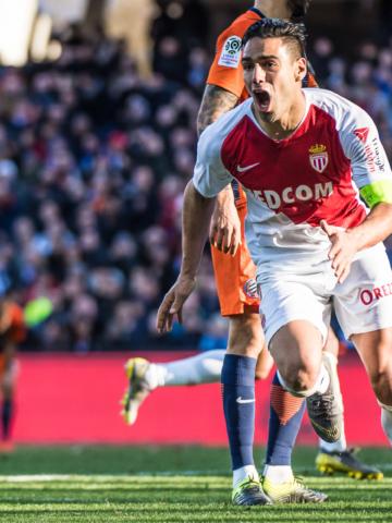 Montpellier HSC - AS Monaco (2-2)