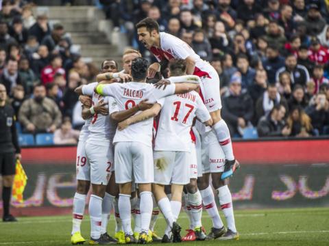 AS Monaco - FC Nantes : gratuit pour les -16 ans