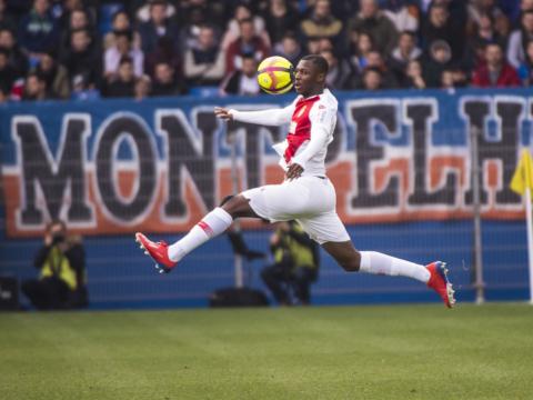 Les stats après le match nul face à Montpellier