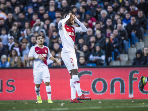HIGHLIGHTS: Montpellier 2-2 AS Monaco