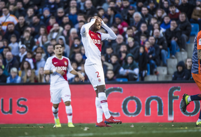 HIGHLIGHTS : Montpellier 2-2 AS Monaco