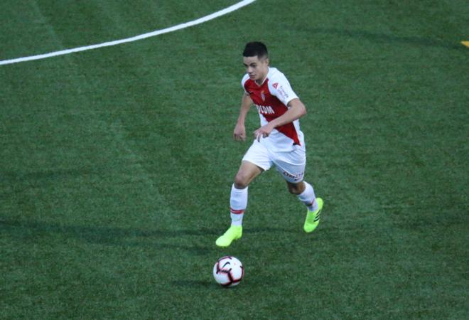 HIGHLIGHTS : OGC Nice 0-3 AS Monaco
