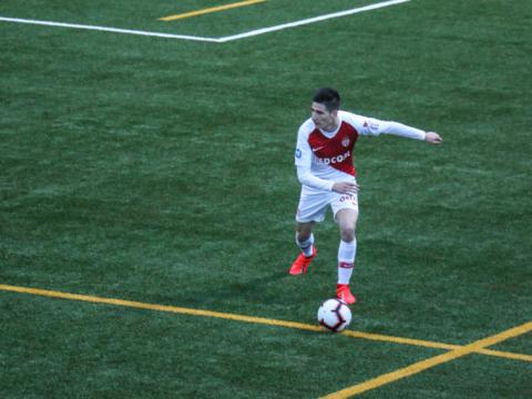 N2 : AS Monaco 2-3 FC Annecy