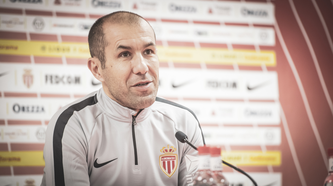 "Leonardo Jardim: ""Have a great match"""