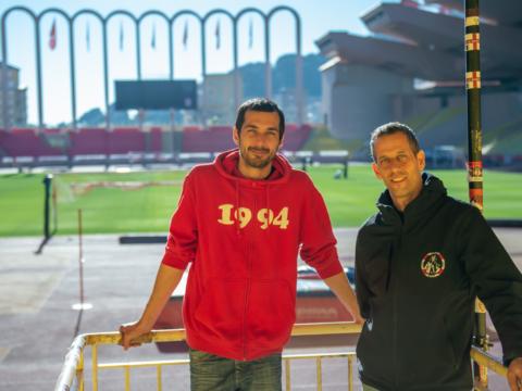 """UM 94 : """"Tous unis derrière le club"""""""