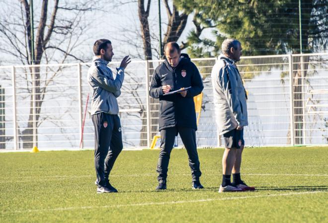 Le Zap' Déclas avant Montpellier – AS Monaco