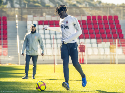 Group: Ndoram returns against Montpellier