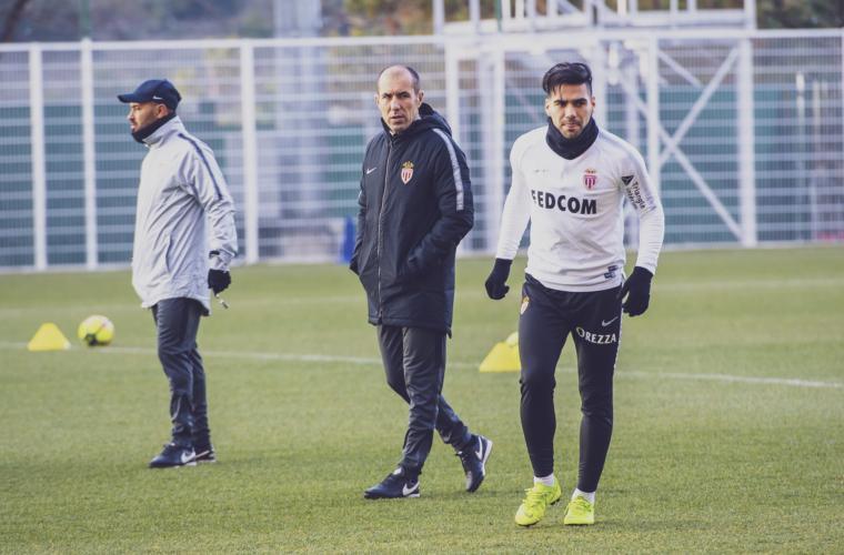 AS Monaco - Toulouse, le Zap Déclas