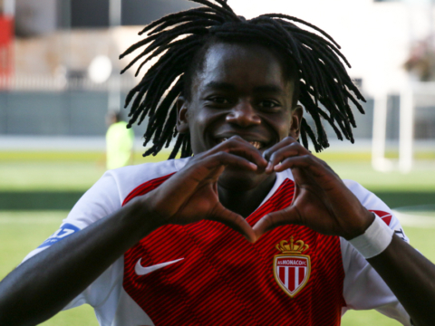 HIGHLIGHTS U17 : AS Monaco 4-0 AS Lattes