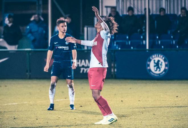 HIGHLIGHTS : Chelsea FC 3-1 AS Monaco