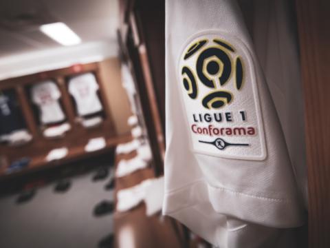 Le XI de départ contre Lyon