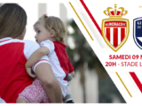 Les femmes à l'honneur pour AS Monaco – Bordeaux