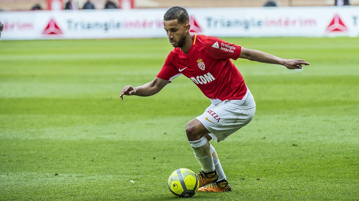 Jorge prêté au Santos FC