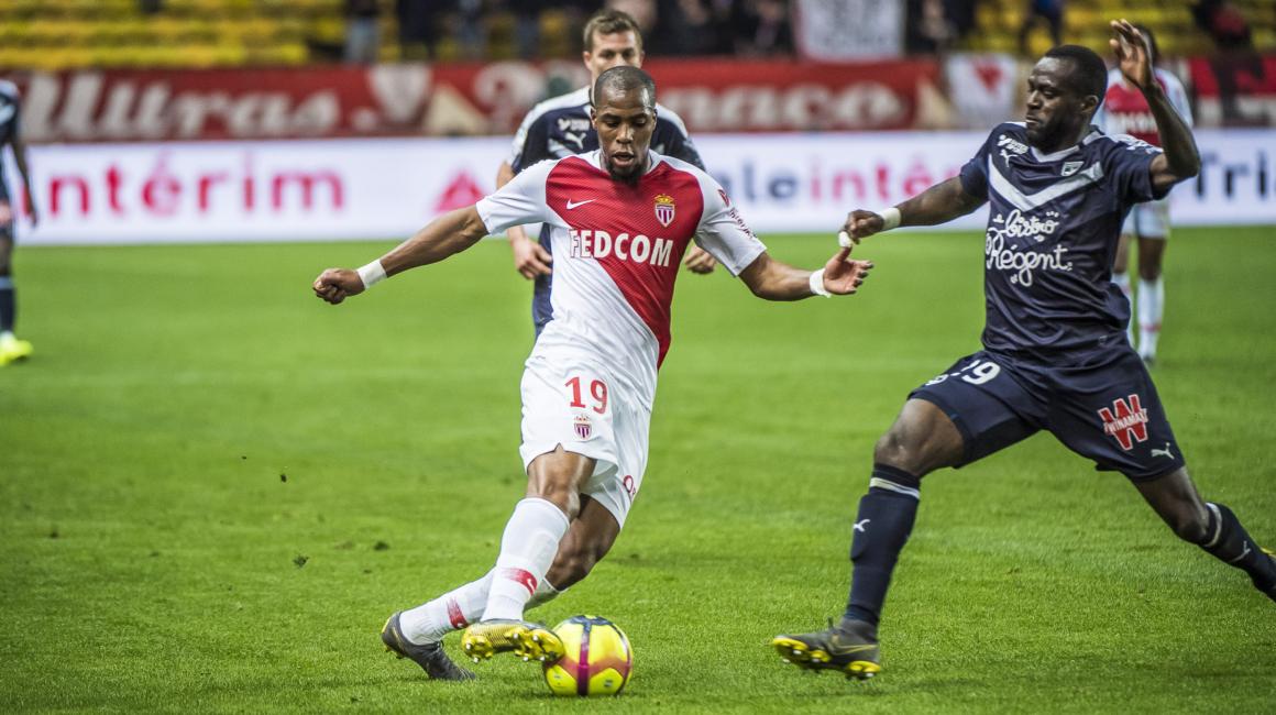 Sidibé appelé en équipe de France