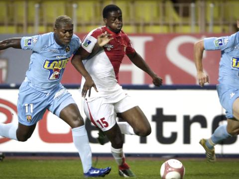 WAG : La percée de Yaya Touré