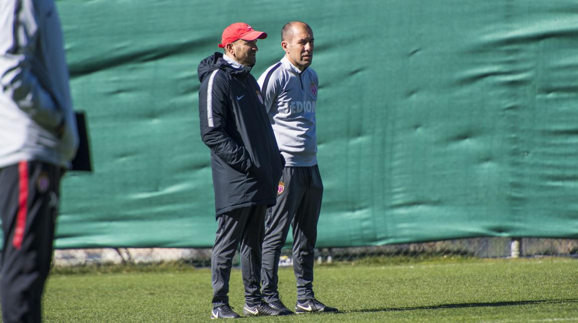 Le Zap' Déclas avant Lille – AS Monaco