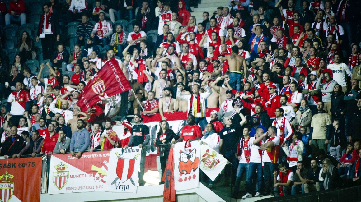 Information billetterie Lille - AS Monaco