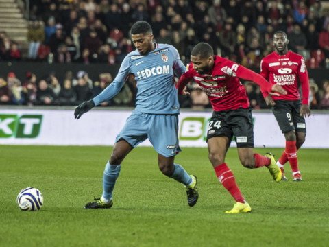 EA Guingamp - AS Monaco, samedi 6 avril à 20h