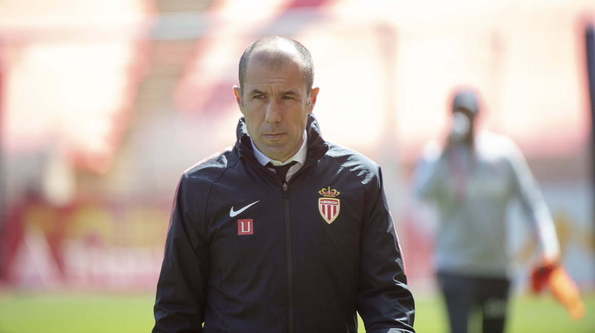 "Leonardo Jardim: ""We continue our war to stay up"""