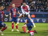 AS Monaco - SM Caen en cinq stats