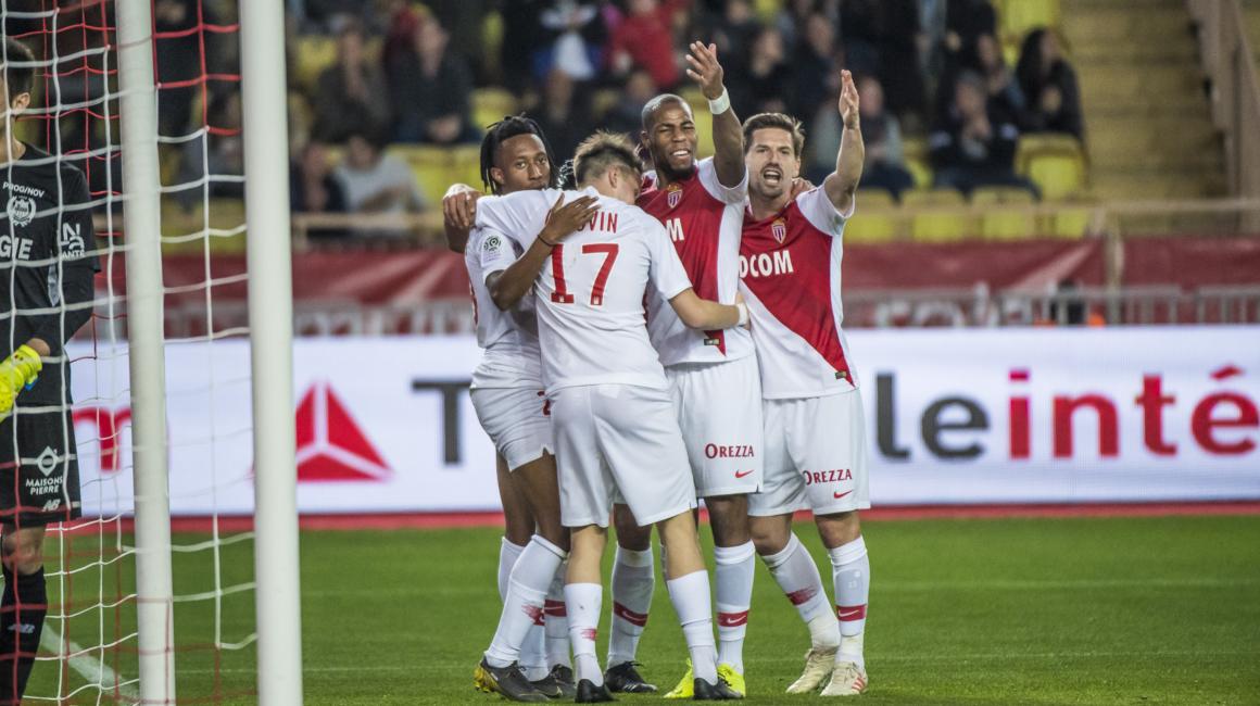 Prenez vos places pour AS Monaco - Bordeaux