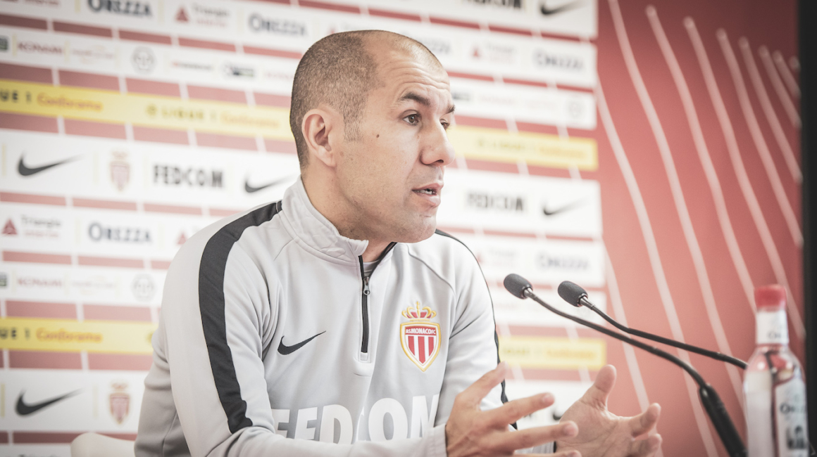 "Leonardo Jardim: ""The fight to conquer"""