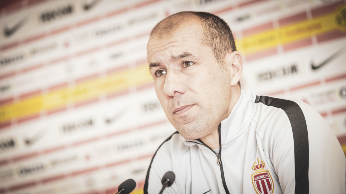 AS Monaco – SM Caen, le Zap' Déclas