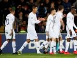 L'Equipe de France domine la Moldavie (1-4)
