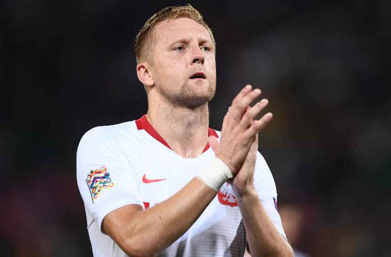 La Pologne de Glik bat l'Autriche (0-1)