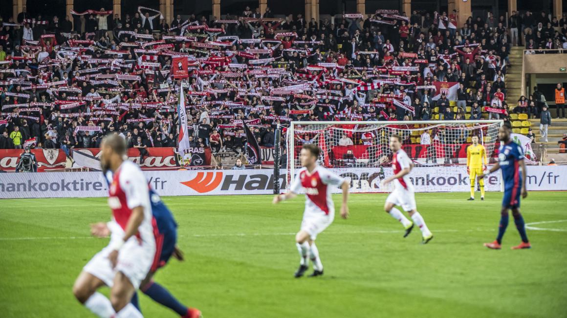L'AS Monaco engagé aux côtés du football féminin