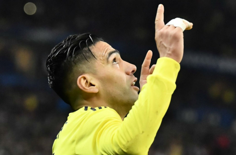 Falcao, anotador clave para Colombia