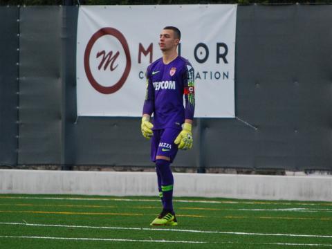 U19 : AS Monaco 1-2 Montpellier HSC