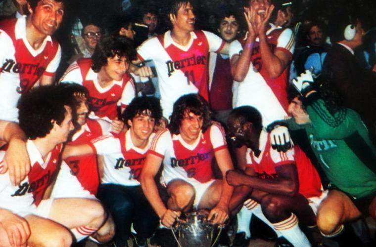 Il y a 40 ans débutait l'épopée de la Coupe de France 1980