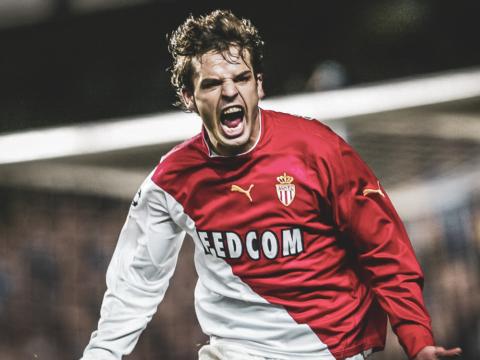 First Goal : le premier but de Fernando Morientes
