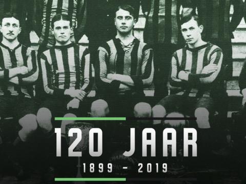 Le Cercle Bruges fête ses 120 ans