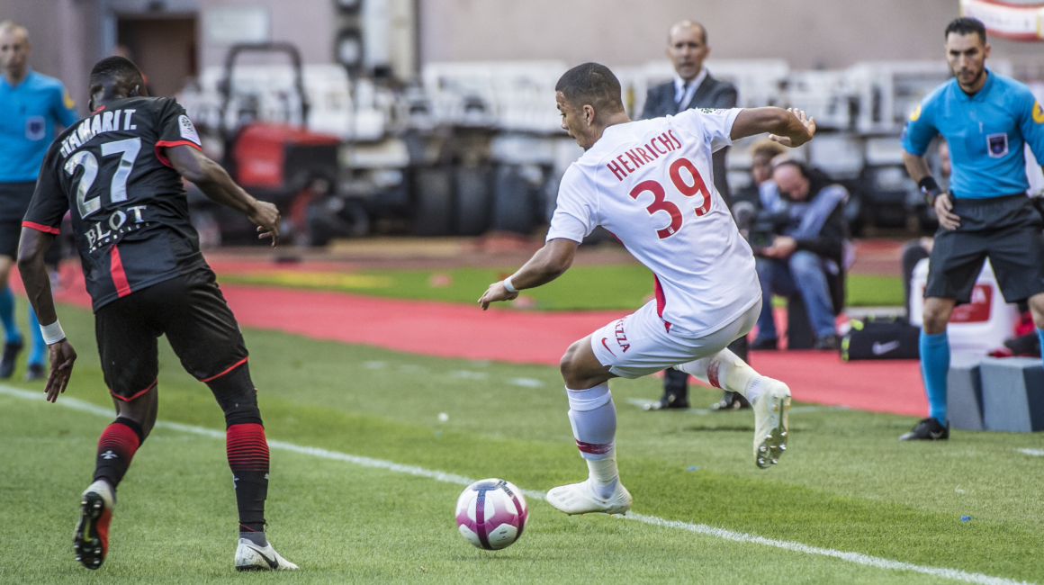 Rennes - AS Monaco en cinco estadísticas