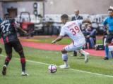 Rennes - AS Monaco en cinq stats