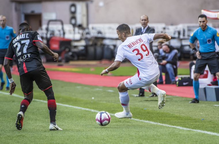 Rennes - AS Monaco in five stats