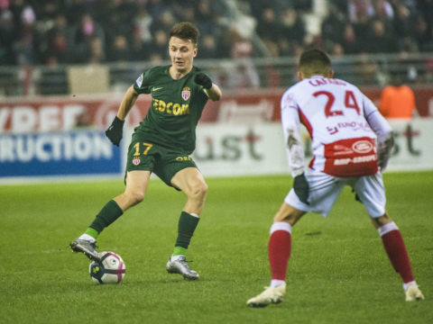 AS Monaco - Reims en cinq stats