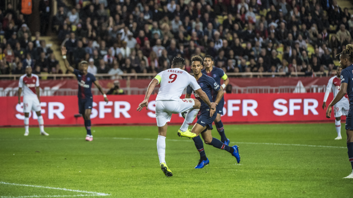 PSG - AS Monaco in five stats
